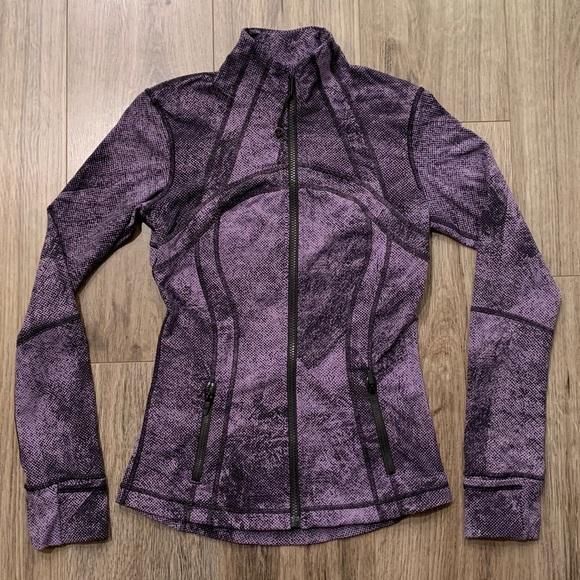 Lululemon Define Jacket Luon